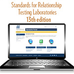 Standards for Relationship Testing Laboratories, 13th Edition – Portal