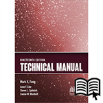 Technical Manual, 19th Edition – Digital