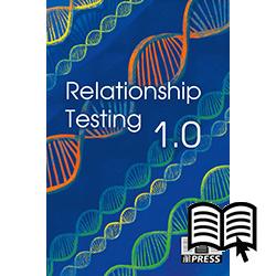 Relationship Testing 1.0 – Digital