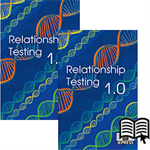 Relationship Testing 1.0 – Print and Digital