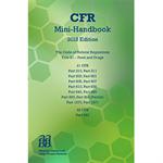 CFR Mini-Handbook