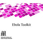 Ebola Toolkit
