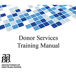 Donor Services Training Manual—Everything You Need to Know to Process Donors