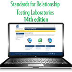 Standards for Relationship Testing Laboratories, 14th Edition – Portal