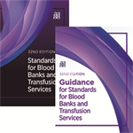 Bundle: Standards for Blood Banks and Transfusion Services, 32nd edition - Print and Guidance