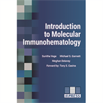 Introduction to Molecular Immunohematology - Print