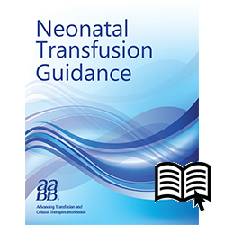 Neonatal Transfusion Guidance