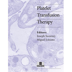 Platelet Transfusion Therapy